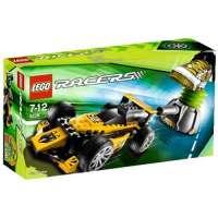 Lego Racers – 8228 – Jeu de Construction – La Guêpe