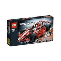 Lego Technic – 42011 – Jeu de Construction – La Voiture de Course