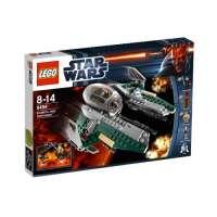 Lego Star Wars TM – 9494 – Jeu de Construction – Anakin's Jedi Interceptor
