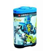 LEGO – 7169 – Jeu de construction – LEGO® Hero Factory – Mark Surge