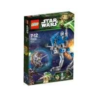 Lego Star Wars TM – 75002 – Jeu de Construction – AT-RT