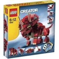 Lego – Créator – jeu de Construction – La puissance préhistorique