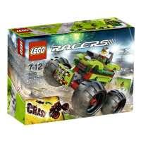 Lego Racers – 9095 – Jeu de Construction – Nitro Predator