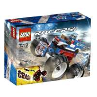 Lego Racers – 9094 – Jeu de Construction – Star Striker