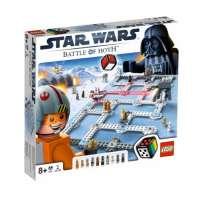 Lego Games – 3866 – Jeu de Société – Star Wars – La Bataille de Hoth