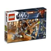 Lego Star Wars – 9491 – Jeu de Construction – Geonosian Cannon