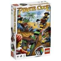 Lego – 3840 – Jeu de Société – Lego Games – Pirate Code