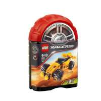 Lego – 8122 – Jeu de construction – Racers – Desert Viper