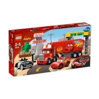 Lego – 5816 – Jeux de construction – lego duplo cars – Le voyage avec Mack