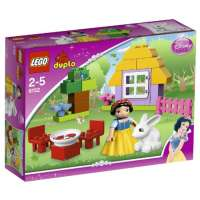 Lego Duplo Princesse – 6152 – Jouet d'Eveil – Blanche Neige