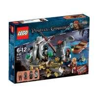 Lego Pirates des Caraïbes – 4181 – Jeu de Construction – Ile de la Muerte