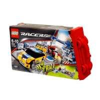 Lego – 8124 – Jeu de construction – Racers – Ice Rally