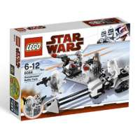Lego – 8084 – Jeu de Construction – Star Wars TM – Snowtrooper – Battle Pack
