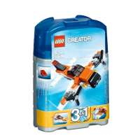 Lego Creator – 5762 – Jeu de Construction – Le Mini Avion