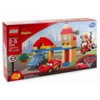 Lego Duplo Cars – 5828 – Jeu de Construction – Big Bentley