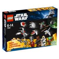 Lego Star Wars – 7958 – Jeu de Construction – Le Calendrier de l'Avent – Star Wars