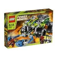 Lego – 8190 – Jeu de Construction – Power Miners – La voiture Pince (Import Grande Bretagne)