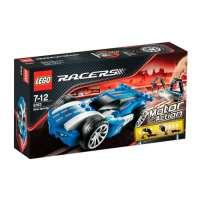 Lego – 8163 – Jeu de construction – Racers – Blue Sprinter