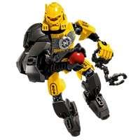 Lego Hero Factory – 6200 – Jeu de Construction – Evo