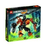 LEGO – 7162 – Jeu de construction – LEGO® Hero Factory – Rotor