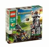 Lego Kingdoms – 7948 – Jeu de Construction – L'attaque de La Tour de Défense