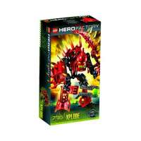 LEGO – 7147 – Jeu de construction – LEGO® Hero Factory – XPlode