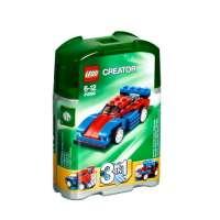 Lego Creator – 31000 – Jeu de Construction – Le Mini Bolide