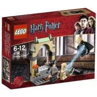Lego – 4736 – Jeu de Construction – Harry Potter – La Libération de Dobby