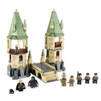Lego Harry Potter – 4867 – Jeu de Construction – Poudlard