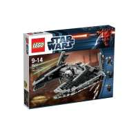 Lego Star Wars TM – 9500 – Jeu de Construction – Sithtm Fury-Class Interceptor TM