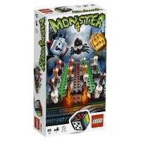 Lego – 3837 – Jeu de Société – Lego Games – Monster 4