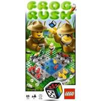 Lego Games – 3854 – Jeu de Société – Frog Rush