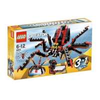 LEGO – Creator – Les créatures dangereuses – 4994 – Jeux de construction