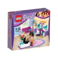 Lego Friends – 41009 – Jeu de Construction – La Chambre d'andréa