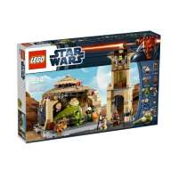 Lego Star Wars TM – 9516 – Jeu de Construction – Jabba's Palace TM