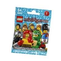 Lego Minifigures – 8805 – Figurine – Série 5 – Sachet unitaire