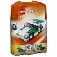 Lego Creator – 6910 – Jeu de Construction – La Mini Voiture