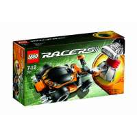 Lego – 7971 – Jeu de Construction – Racers – Le Diabolique