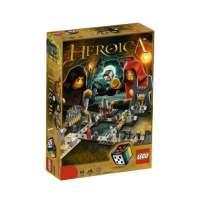 Lego Games – 3859 – Jeu de Société – Nathuz les Grottes Maudites
