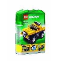 Lego – 6742 – Jeu de construction – Lego Creator – Mini tout-terrain