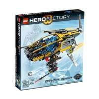 LEGO – 7160 – Jeu de construction – LEGO® Hero Factory – Drop ship