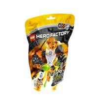Lego Héro Factory – 6221 – Jeu de Construction – Nex