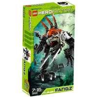 Lego Hero Factory – 2233 – Jeu de Construction – Fangz