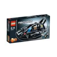 Lego Technic – 42002 – Jeu de Construction – L' aéroglisseur
