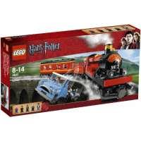 Lego – 4841 – Jeu de Construction – Harry Potter – Le Poudlard Express