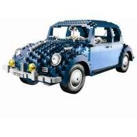 Lego – 10187 – Jeu de construction – LEGO Creator – Volkswagen Beetle
