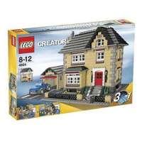 Lego – Creator – jeu de construction – Les Villas