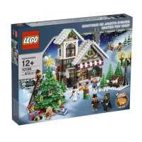 Lego – 10199 – Jeu de Construction – Creator – La Boutique de Jouets d'hiver