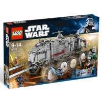Lego – 8098 – Jeux de construction – lego star wars tm – Clone Turbo Tank(TM)