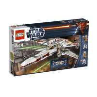 Lego Star Wars – 9493 – Jeu de Construction – X-Wing Starfighter